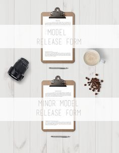 Print Release  Legal Forms For Photographers  Instant Download