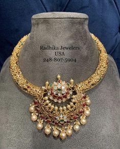 Gold Earrings Designs, Gold Jewellery Design, Gold Jewelry, Gold Designs, Gold Necklaces, Latest Jewellery, Designer Earrings, Indian Jewelry, Antique Gold