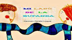 """""""Mi lado de la bufanda"""": Cuento sobre la amistad de dos amigos. Una metáfora sobre el valor de la amistad verdadera. Learning For Life, Cycle 3, Spanish Class, Bedtime Stories, Biography, Audiobooks, Author, Classroom, Teaching"""