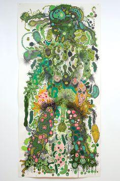 Paul Nudd Body Mapping, Contemporary Art, Chicago, Healing, Artists, Fine Art, Colour, Box, Free
