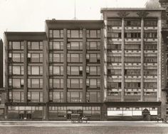 Gage Buildings, Chicago, C. 1900s