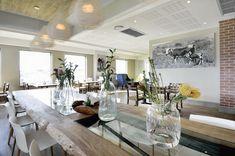 DBM Architects | Eyrie Grillhouse at Eagle Canyon Golf Club - Restaurant Interior Honeydew, Golf Clubs, Architects, Table Settings, Eagle, Restaurant, Table Decorations, Interior, Furniture
