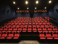 D-BOX | Movie Theatres Movie Theater, Basketball Court, Entertaining, Box, Theatres, Movies, Cinema, Films, Snare Drum