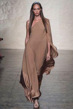 Smartologie: Donna Karan Spring/Summer 2014 - New York Fashion Week