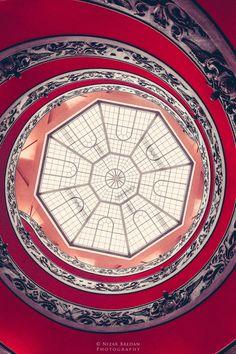 Museo Vaticano - Nizar Bredan Photography