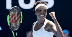 Australian Open final showdown with sister Serena will be historic moment for tennis