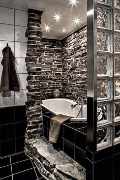 This might be a pretty cool bathroom...