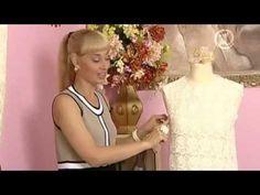 кружевное платье.flv - YouTube