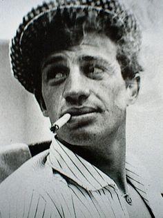 jean paul belmondo | ... STYLE HALL OF FAME | FRENCHMAN JEAN-PAUL BELMONDO | The Selvedge Yard