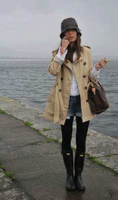Look del día: O'Style