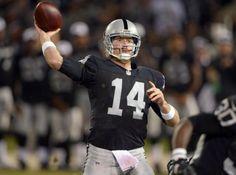 Could Oakland Raiders Trade Matt McGloin to Houston?