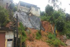 RS Notícias: Deslizamentos causados pela chuva deixam ao menos ...