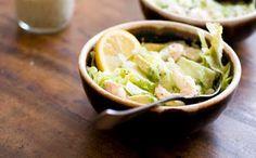 Shrimp and avocado salad with remoulade dressing - Homesick Texan