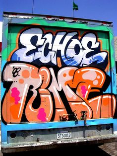 Echoe 'n' Rime Backdoor Action | Flickr - Photo Sharing!