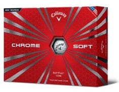 Callaway Chrome Soft Reviews (2015)  Here I will be reviewing the Callaway Chrome Soft golf ba