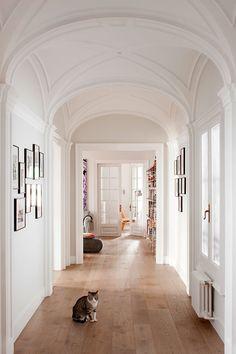 Casa-estudio de Meritxell Ribé | DECORA TU ALMA - Blog de decoración, interiorismo, niños, trucos, diseño, arte...