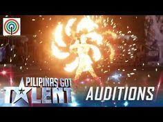 disturbing post of Pilipinas Got Talent Season 5 Auditions: Amazing Pyra - Fire Dancer Fire Dancer, Seasons, World, Amazing, Abs, Instagram, Videos, Crunches