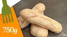 Biscuits à la cuillère - 750 Grammes