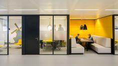 Gemeente Heerde Office by Fokkema & Partners, Heerde – Netherlands » Retail Design Blog