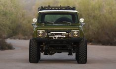 The legendary Jeep once had a competitor vying for pre-SUV supremacy. International Harvester introduced the International Scout in 1961 and continued producing International Scout 2, International Harvester Truck, Jeep Cherokee, Le Mans, Jaguar, Scout For Sale, 4x4, Mercedes Benz, Ferrari