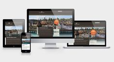 Hotel des Alpes - Responsive Webdesign Alps, Lucerne, Creative, Pictures