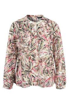 Sonja blouse