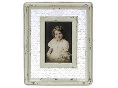 Rámeček na fotky s patinou