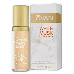 Resultado de imagen para productos JOVAN MUSK