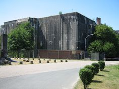 ValentinBremen - U-Boot-Bunker Valentin – Wikipedia