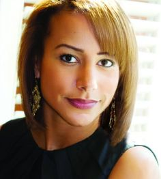 'I Wanted To Leave On A High Note': 'Ebony's Former EIC Amy DuBois Barnett Talks About Leaving The Iconic Mag