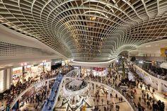 Gallery of Chadstone Shopping Centre / CallisonRTKL + The Buchan Group - 9
