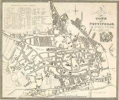 Nottingham 1820