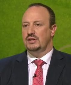Rafa Benitez opens up on how Hicks & Gillett halted his dream team