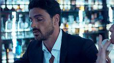 Just Beautiful Men, Beautiful People, Best Teen Movies, Mafia, Beard Model, 365days, Tom Holland Peter Parker, Gifs, Romantic Movies