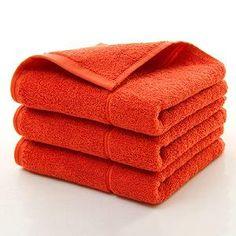 3 Pack Towel Set 100% Cotton Hand Towels