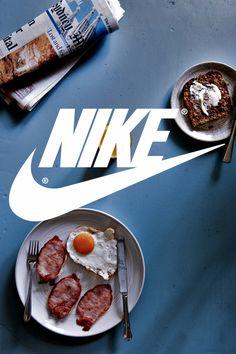 Nike (via http://honeycockaine.tumblr.com/)