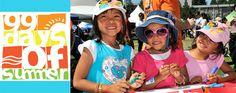 Great resource for families! #summeractivities  #familyfun