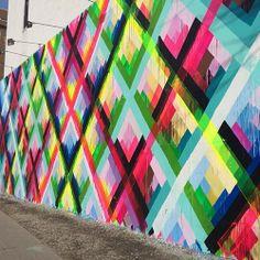 Bowery Graffiti, #NYC