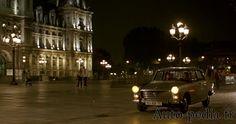 "Peugeot 404 - Alain Chabat ""Prête-moi ta main"""