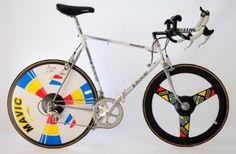 Velominati ›   In Memoriam: The Funny Bike