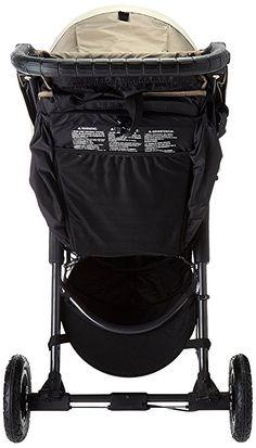 Amazon.com : Baby Jogger 2016 City Mini GT Single Stroller - Black/Black : Baby City Mini Gt, Baby Jogger City Select, Single Stroller, Jogging Stroller, Travel System, Baby Gear, Shapewear, Banana Bread, The Selection