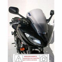 #Ermax 070207087 cupolino aeromax fz6 fazer s2  ad Euro 131.99 in #Ermax #Moto moto cupolini parabrezza
