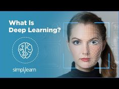 What is Deep Learning? | Introduction to Deep Learning | Deep Learning Tutorial | Simplilearn - YouTube