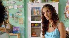 Filme: Cambio de ruta - casa de Nicté: Parede