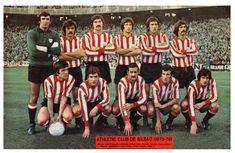 San Mamés, Athletic Clubs, Bilbao Vizcaya, 1975, Dani, Sports, Movies, Team Building, Football Team