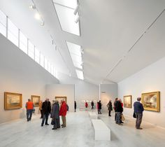 David Chipperfield / Turner Contemporary