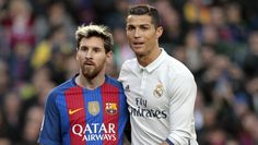 A Russian man has filed for divorce after a fight with his wife over whether Lionel Messi is better than Cristiano Ronaldo.According to a report in newspaper Argumento I Fakti, the football-mad couple — Neymar Barcelona, Cristiano Vs Messi, Lionel Messi, Ronaldo Real Madrid, Antoine Griezmann, Theo Hernandez, Nacho Fernandez, Ramos Real Madrid, Russian Men