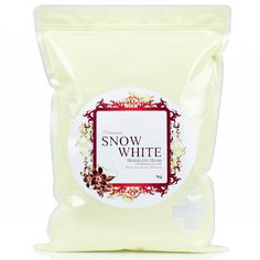 2500ml Premium Snow White Modeling Mask Powder Pack for Whitening, Anti Blemish * Be sure to check out this awesome product.
