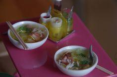 Bamee noodle shop (Thailand)