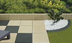 Semmelrock products enhance the landscape we live in: from private gardens to public places, streets and walkways. Private Garden, Walkway, Sidewalk, Patio, Landscape, Places, Outdoor Decor, Design, Pavement